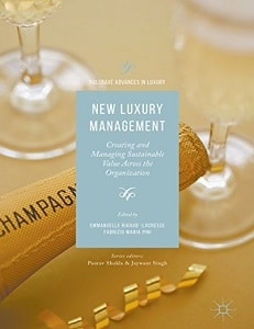 New Luxury Management